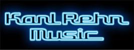 Karl Rehn Music banner